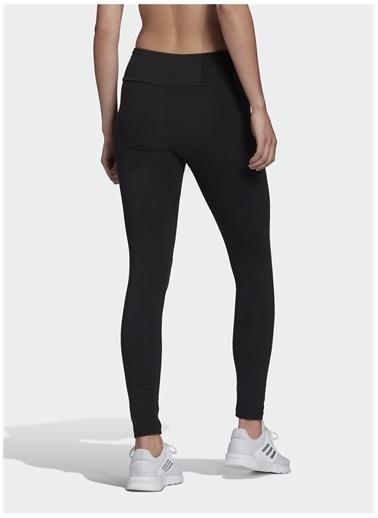 adidas Adidas Gl0633 W Lin Leg Kadın Tayt Siyah